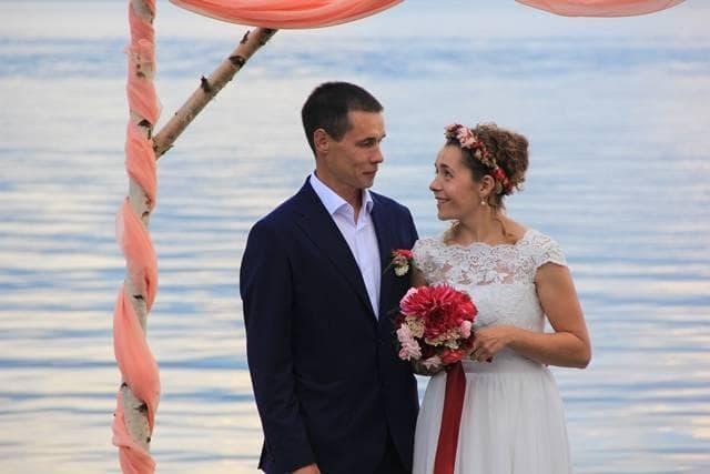 Андрей и Эва